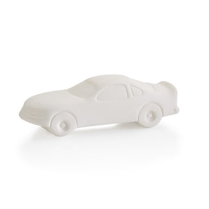 "4.5"" Race Car Collectible"