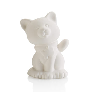 "3.5"" Cat Collectible"
