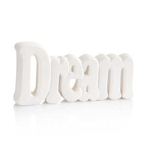 "8.5"" Dream Plaque"