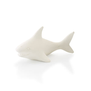 "4.25"" Shark Collectible"