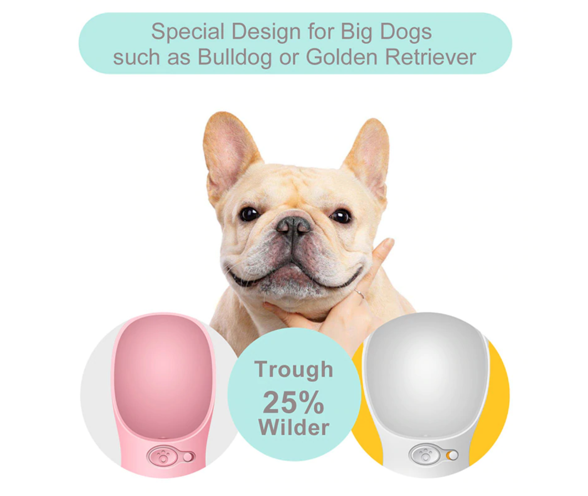 Screen Shot 2019 05 16 at 5.09.11 PM - Portable Pet Dog Water Bottle For Small Large Dogs Travel Puppy Cat Drinking Bowl