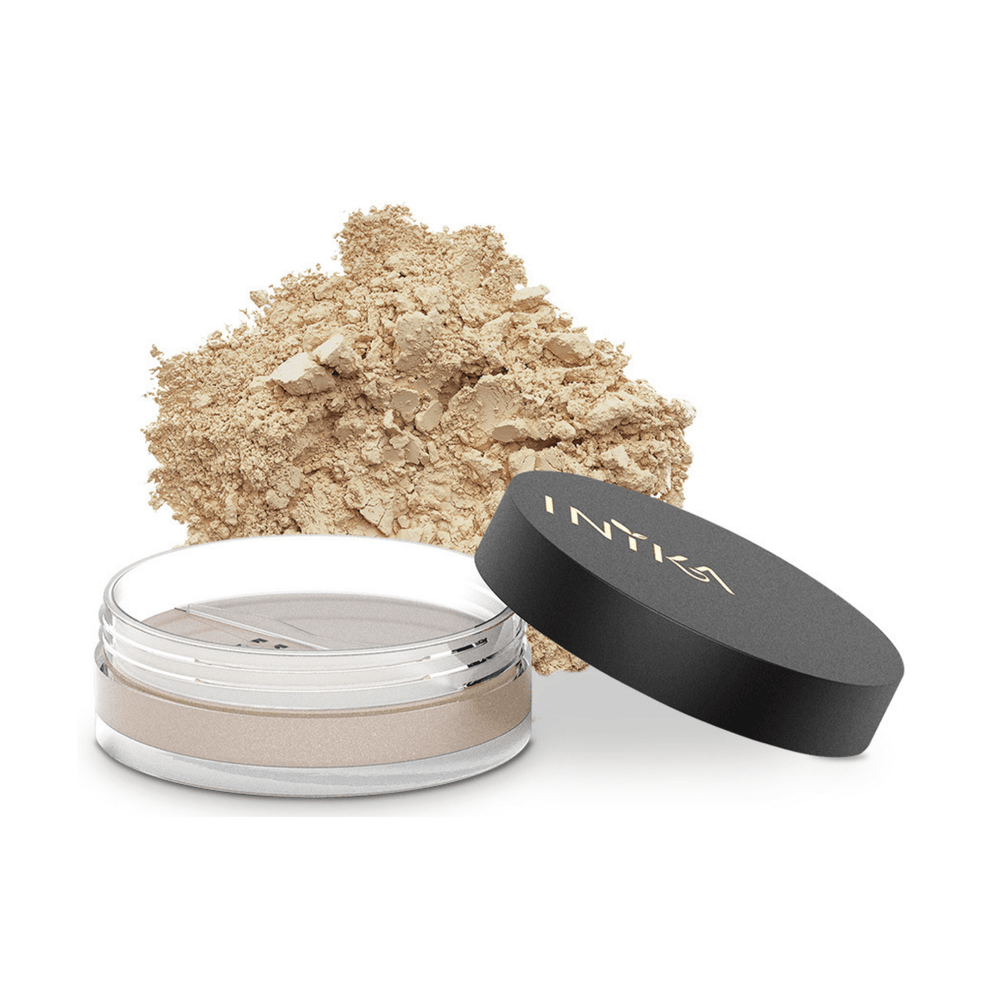 Inika Loose Mineral Foundation - herbesthealth
