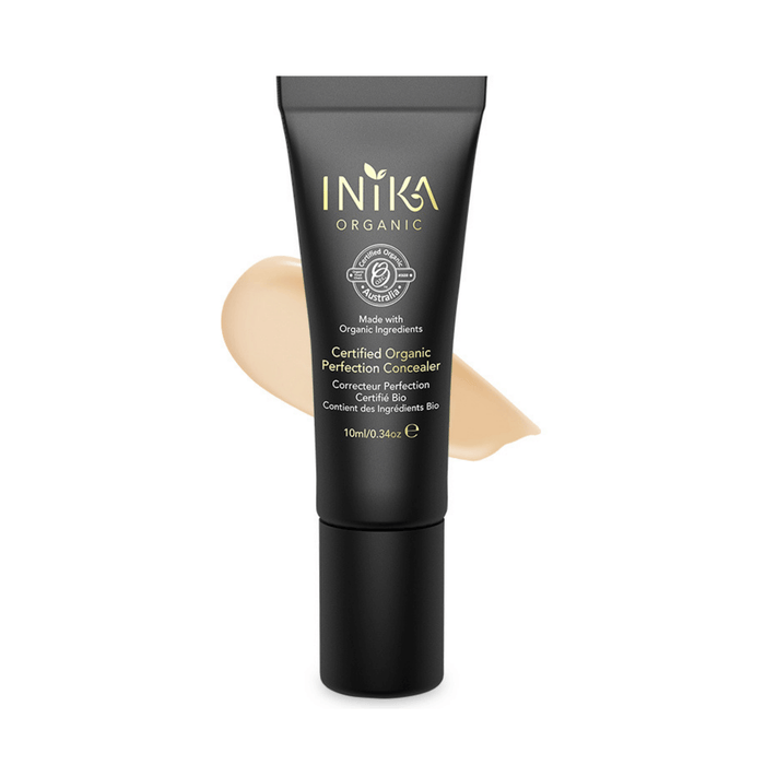 Inika Certified Organic Perfection Concealer - herbesthealth