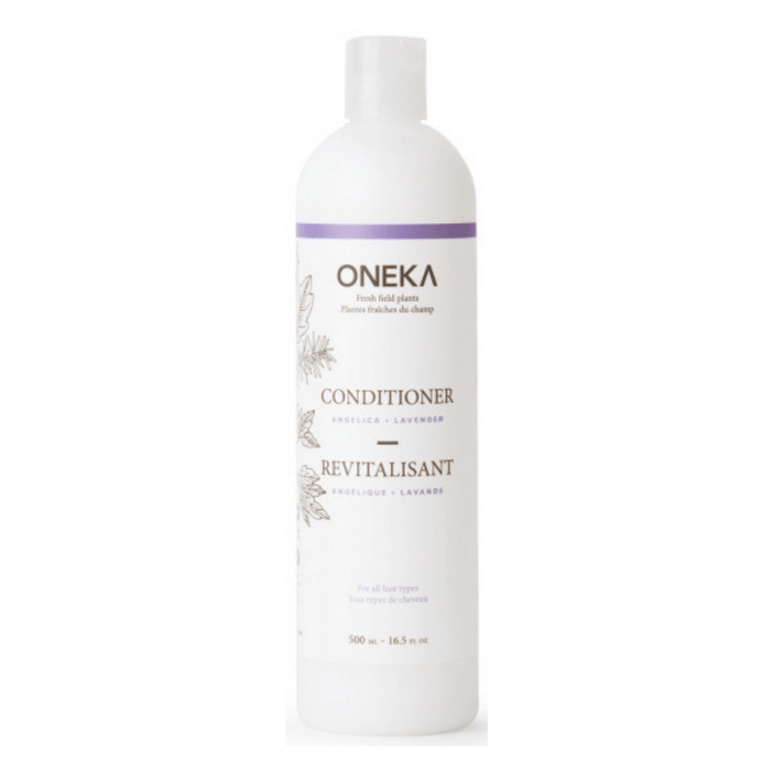 Oneka Angelica & Lavender Conditioner - herbesthealth
