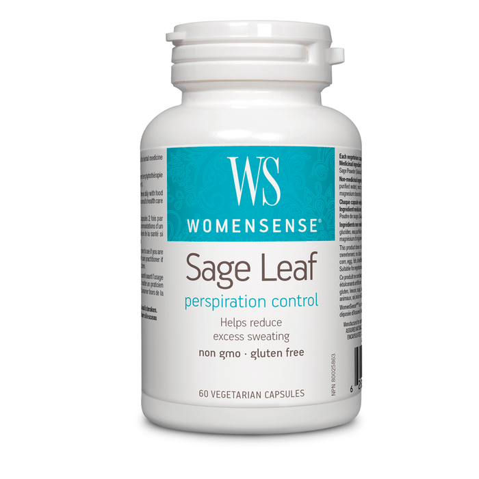 Womensense Sage Leaf - herbesthealth