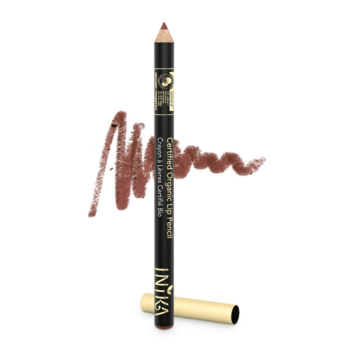 Inika Certified Organic Lip Pencil - herbesthealth