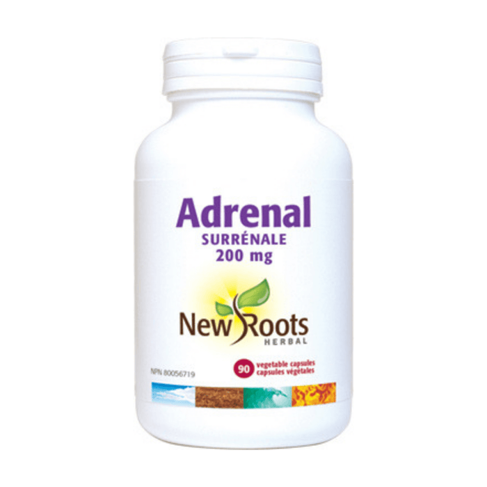 New Roots Adrenal - herbesthealth