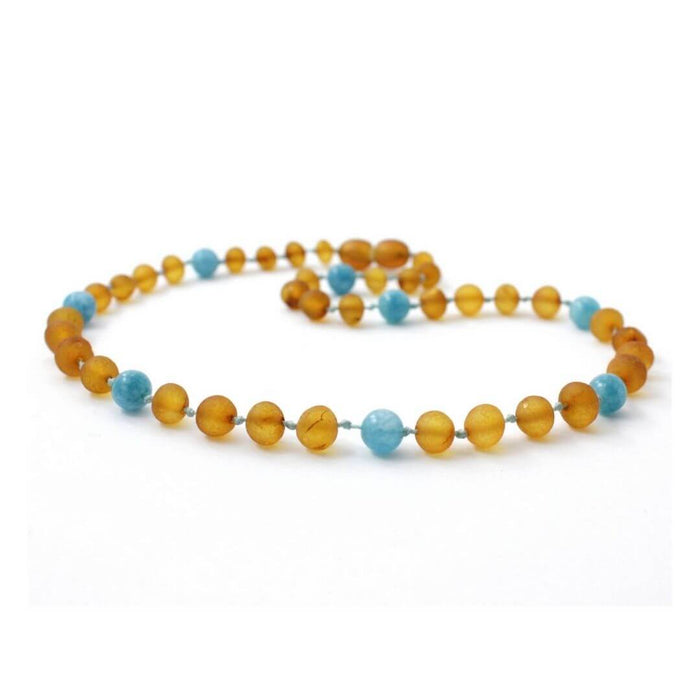 Baltic Amber Teething Necklaces Baby - herbesthealth