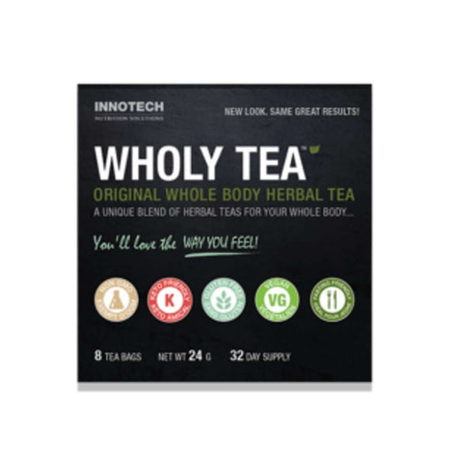 Innotech Wholy Tea Original