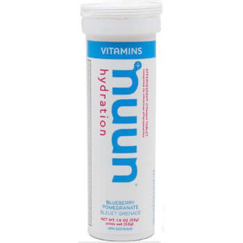 Nuun Hydration Blueberry Pomegranate - herbesthealth