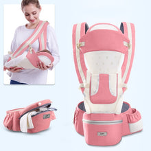 Load image into Gallery viewer, 0-48M Ergonomic Baby Carrier