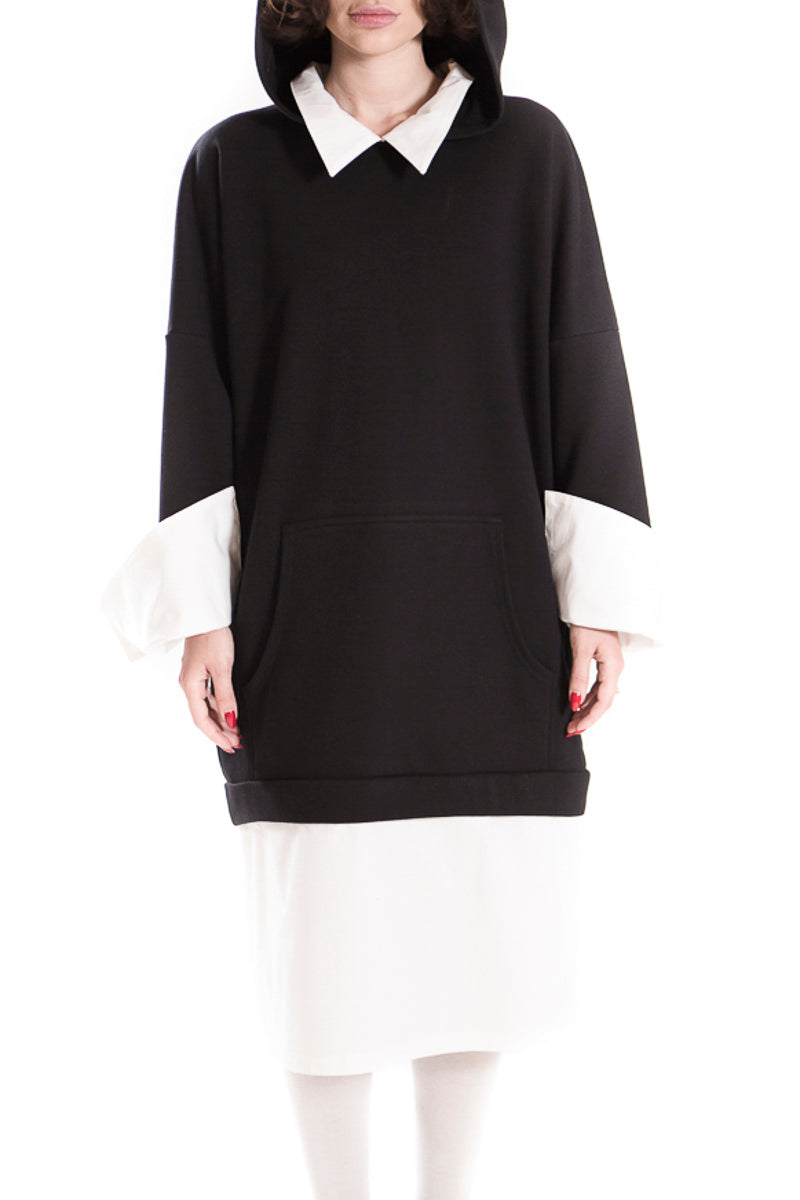 HANORAC UNISEX MONK ANDROGYNY WOMAN SIZES