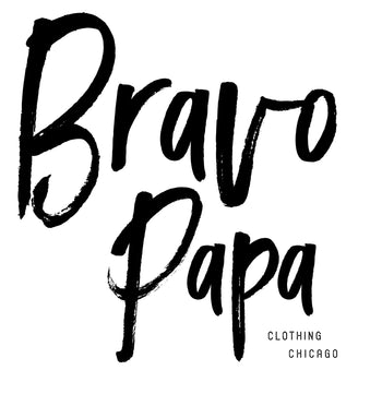BravoPapa Clothing