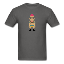 Load image into Gallery viewer, Punk Twink T-Shirt - charcoal