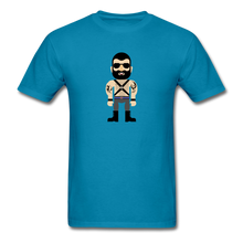 Load image into Gallery viewer, Daddy T-Shirt - turquoise