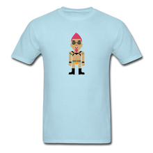 Load image into Gallery viewer, Punk Twink T-Shirt - powder blue
