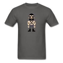 Load image into Gallery viewer, Daddy T-Shirt - charcoal