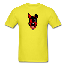Load image into Gallery viewer, Happy Puppy T-Shirt - yellow