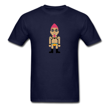 Load image into Gallery viewer, Punk Twink T-Shirt - navy