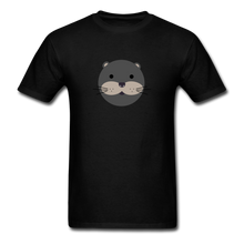 Load image into Gallery viewer, Otter Pride (New Colors and Sizes) - black