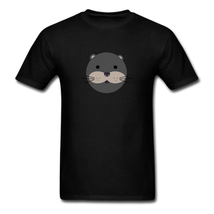 Otter Pride (New Colors and Sizes) - black