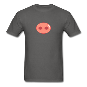 Piggy Pig T-Shirt (More Sizes and Colors) - BravoPapa Clothing
