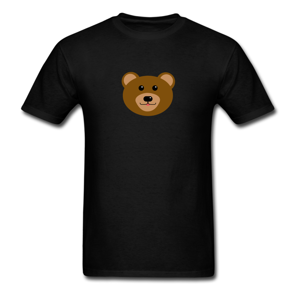 Cute Bear T-Shirt - BravoPapa Clothing