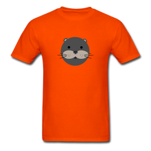 Load image into Gallery viewer, Otter Pride (New Colors and Sizes) - orange