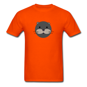 Otter Pride (New Colors and Sizes) - orange
