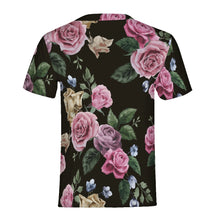 Load image into Gallery viewer, Roses Men's Tee