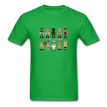 Load image into Gallery viewer, I Love My Daddies Men's T-Shirt - bright green