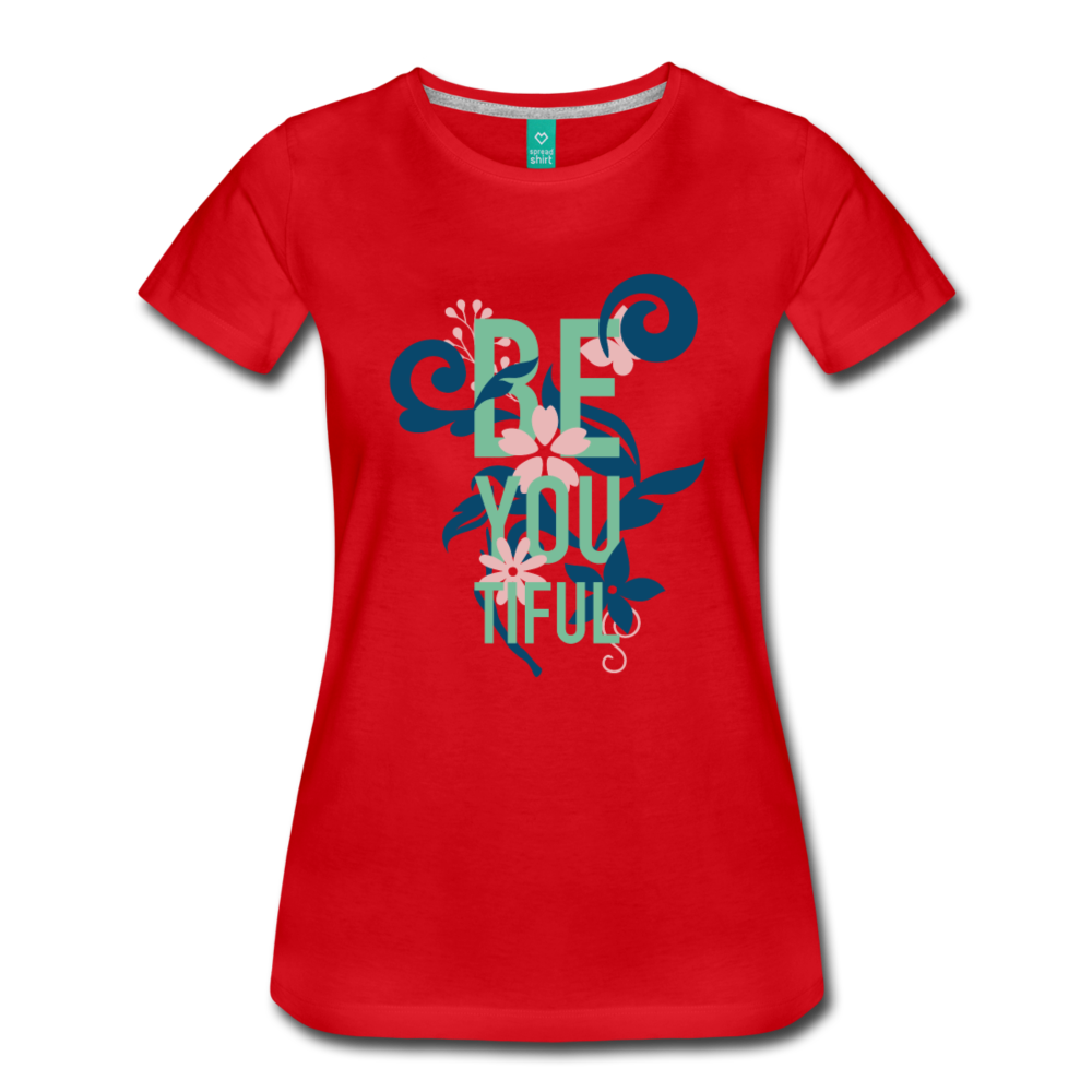 BE YOU TIFUL (beautiful) - BravoPapa Clothing