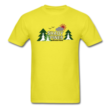 Load image into Gallery viewer, Shady Pines Golden Girls T-Shirt - yellow