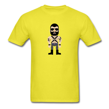 Load image into Gallery viewer, Daddy T-Shirt - yellow