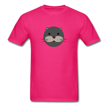 Load image into Gallery viewer, Otter Pride (New Colors and Sizes) - fuchsia