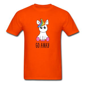 Lonely Unicorn Men's T-Shirt - BravoPapa Clothing