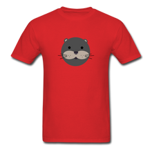 Load image into Gallery viewer, Otter Pride (New Colors and Sizes) - red