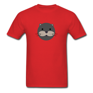 Otter Pride (New Colors and Sizes) - red
