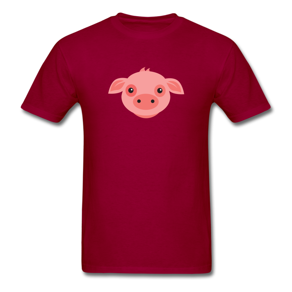 Cute Pig T-Shirt - BravoPapa Clothing