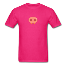 Load image into Gallery viewer, Pierced Pig T-Shirt - fuchsia