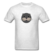 Load image into Gallery viewer, Otter Pride (New Colors and Sizes) - light heather grey