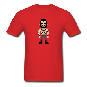 Daddy T-Shirt - red