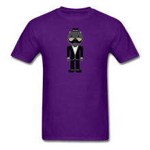 Load image into Gallery viewer, Formal Otter T-Shirt - purple