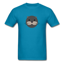 Load image into Gallery viewer, Otter Pride (New Colors and Sizes) - turquoise