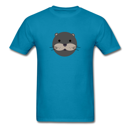 Otter Pride (New Colors and Sizes) - turquoise