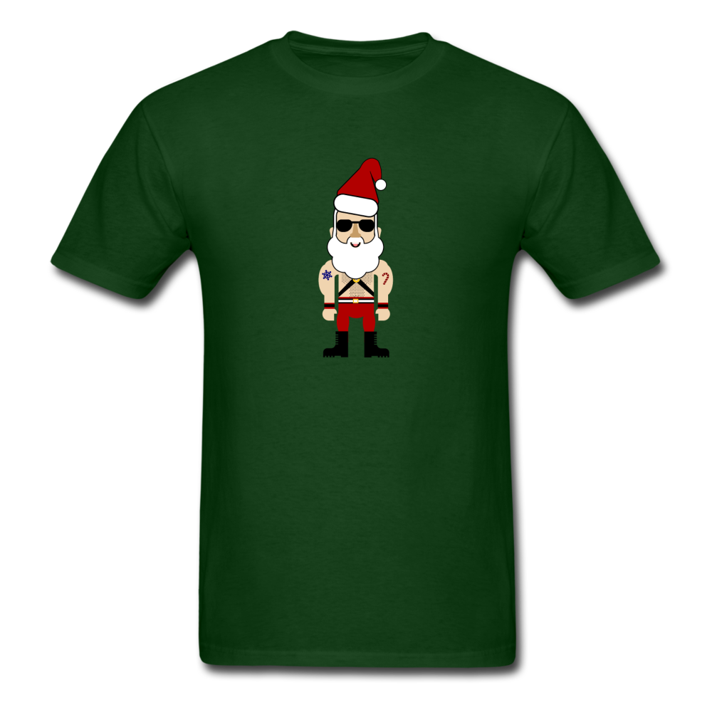Santa Daddy - BravoPapa Clothing