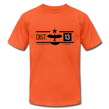 Load image into Gallery viewer, District 13 Hunger Games Inspired T-Shirt - orange