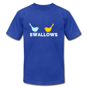 Swallows Bird T-Shirt - BravoPapa Clothing