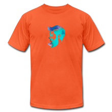 Load image into Gallery viewer, Bearded Daddy T-Shirt - orange