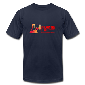 Chemistry Club (Breaking Bad Inspired) T-Shirt - BravoPapa Clothing